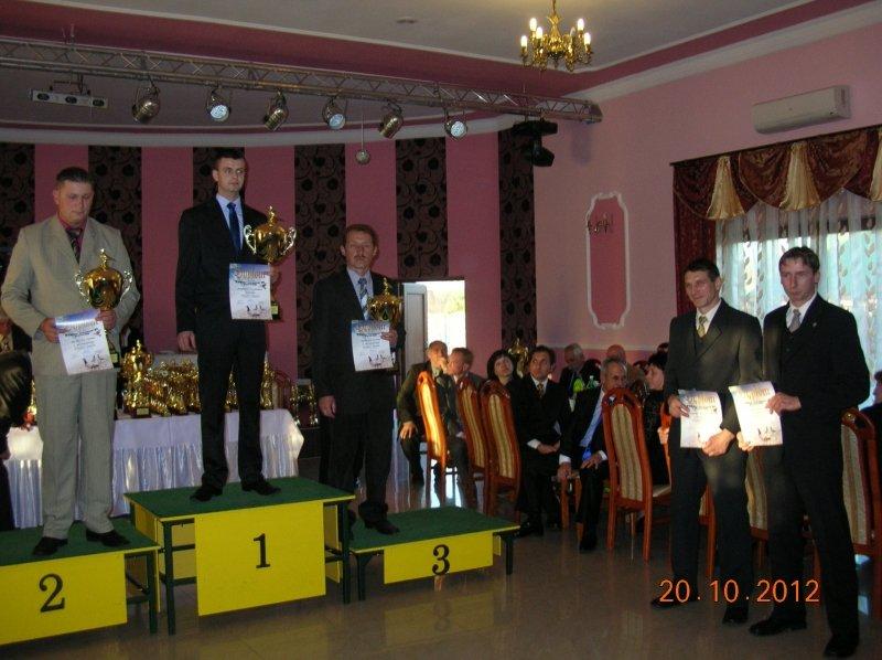 Bal Regionu VI Poznań
