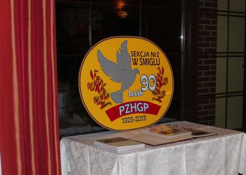 90-lecie Sekcji Śmigiel