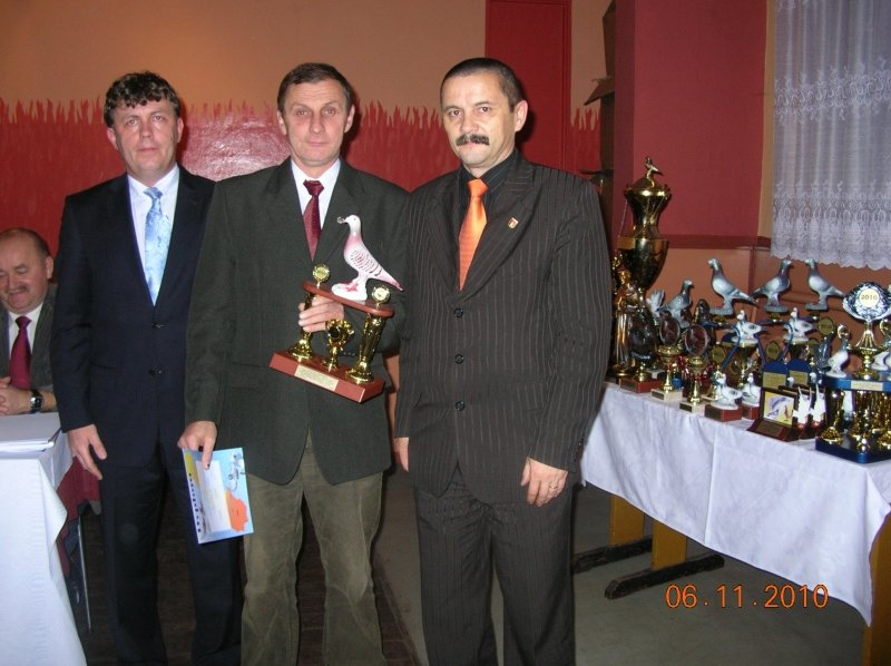 Podsumowanie sezonu Sekcja Śmigiel 06.11.2010