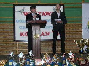 Wystawa  Okręgowa 18.12.2010